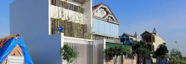 Home Vertical Garden by O House Vertical Garden Doubles As A Sun Screen In Vietnam