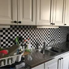 vinyl peel and stick wallpaper 10m mosaic wall stickers self adhesive wallpaper peel stick oil