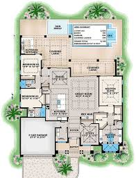 luxury house plans with pictures modern luxury house plan onyoustore com