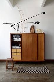 mixing mid century modern and rustic a touch of rustic mixed with mid century modern and industrial