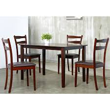 Overstock Dining Room Sets by 7 Piece Dining Room Sets Cheap Gallery Dining