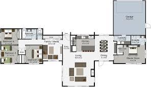 landmark homes floor plans the northlake floor plans from landmark homes nz housing