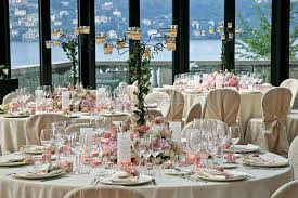 weddings at resort casta diva lake como italy