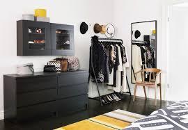Ikea Kullen Dresser 3 Drawer by Ikea Malm 6 Drawer Dresser Black Brown Bestdressers 2017