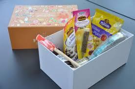 box cuisine découverte de la box les p gourmands de gastronomiz dans la