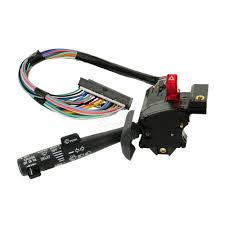 cruise control windshield wiper arm turn signal lever switch for