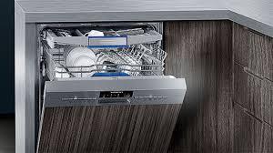 Dishwasher Size Opening Dishwashers From Siemens Home Appliances