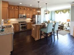 what color cabinets go with light floors kitchen with cabinets and light floors
