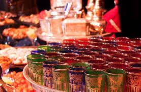 Theme Party Decorations - moroccan party rental la