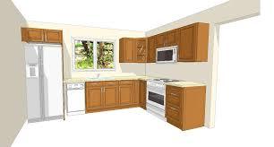 Kitchen 3d Design Cowry Kitchen Cabinets 3d Design And Consultation