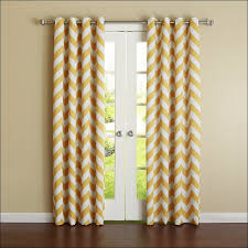 Blue And Red Striped Curtains Kitchen Striped Drapes Blue And Yellow Curtains Dark Green