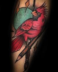 60 pencil tattoo designs for men graphite ink ideas