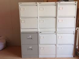 two drawer metal filing cabinet two drawer metal filing cabinet in welwyn garden city