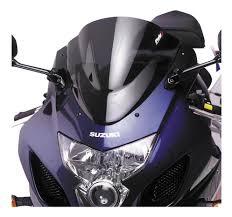 puig racing windscreen suzuki gsxr 600 gsxr 750 2004 2005 revzilla