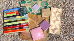 Idea For Tile Art Working Collaborative Art Temple Of Goddess Spirituality