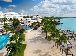 santo domingo dominican republic sunwing vacations