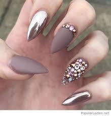 design fã r nã gel 172 best awesome nail design images on coffin nails
