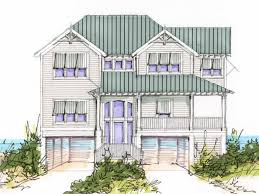 Stilt House Designs Collection Small Beach Home Plans Photos The Latest