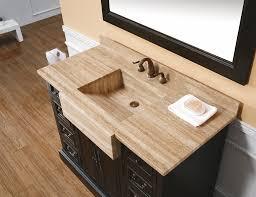 cozy custom bathroom sink on bathroom with quartz integrated sinks