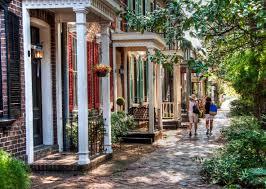 narrow row house savannah georgia row houses row house doorways 1 historic