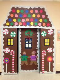 Decoration For Christmas Bulletin Boards Classroom Doors And Part 3 Classroom Door