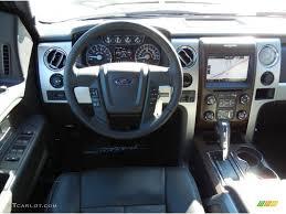 2013 F150 Interior 2013 Kodiak Brown Metallic Ford F150 Lariat Supercab 72902552