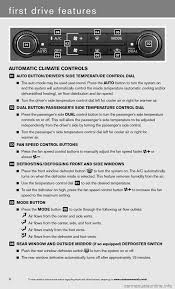 nissan armada rear quarter panel nissan armada 2013 1 g quick reference guide