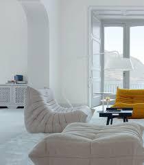 ligne roset sofa togo togo пуф by ligne roset дизайн michel ducaroy