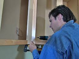 Replace Kitchen Cabinets by How To Replace Kitchen Cabinets How Tos Diy