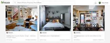 houzz home design careers the best 15 sites for home decor and design