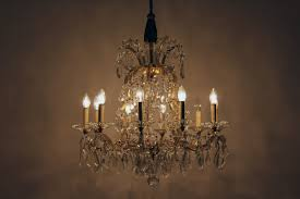 Vintage Crystal Chandelier Parts Antique Crystal Chandeliers Parts U2014 Home Ideas Collection Diy