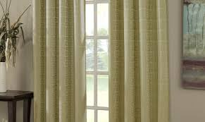 Green Grommet Curtains Curtains Blackout Thermal Curtains Sale Wonderful Green Grommet