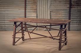 handcrafted wood furniture from israeli designer alon dodo