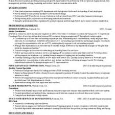 human resources sample resume entry level human resources resume free resume example and human resource entry level resume 02052017