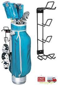 Garage Golf Bag Organizer - golf bag storage garage u2013 garage door decoration