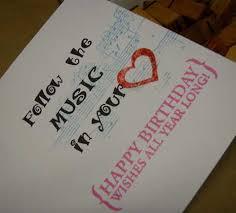 birthday card with music u2013 gangcraft net