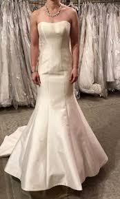 dante wedding dress maggie sottero dante 449 size 8 sle wedding dresses