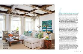 cottage style magazine envision builders group 30a builder recently featured in cottage