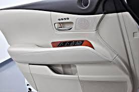 Lexus Garage Door Opener by 2010 Lexus Rx 350 Stock 010928 For Sale Near Marietta Ga Ga