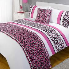 Animal Print Bedroom Decor Alluring Pink Leopard Print Bedroom Epic Furniture Home Design
