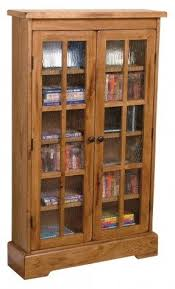 Multimedia Cabinet With Glass Doors Media Cabinet With Glass Doors Visualizeus