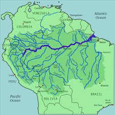 Agrarian Skies Map Amazon River Wikipedia
