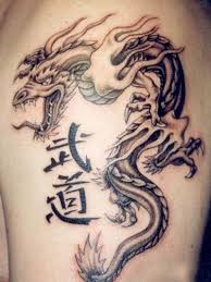 awesome dragon tattoo tattoos book 65 000 tattoos designs