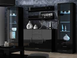 chic black livingroom furniture living room decor unique images