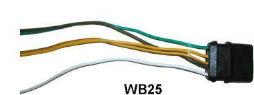 diagrams 795706 wiring diagram for 4 pin trailer plug u2013 trailer