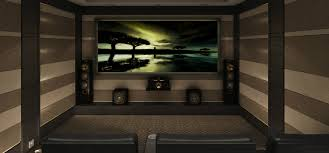 home theatre interior design theater design
