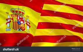 Flag Of Catalonia Barcelona Spain Independence Flag Catalonia Spain