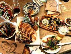 Restaurants Serving Thanksgiving Dinner In Los Angeles Offbeat L A The Oldest Surviving Los Angeles Restaurants U2026 A