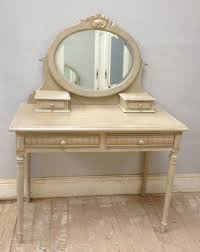 a3584 antique french coiffeusse dressing table