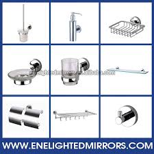 Bathroom Accessories Walmart by Promotional Stainless Steel Hardware Bathroom Accessories Walmart
